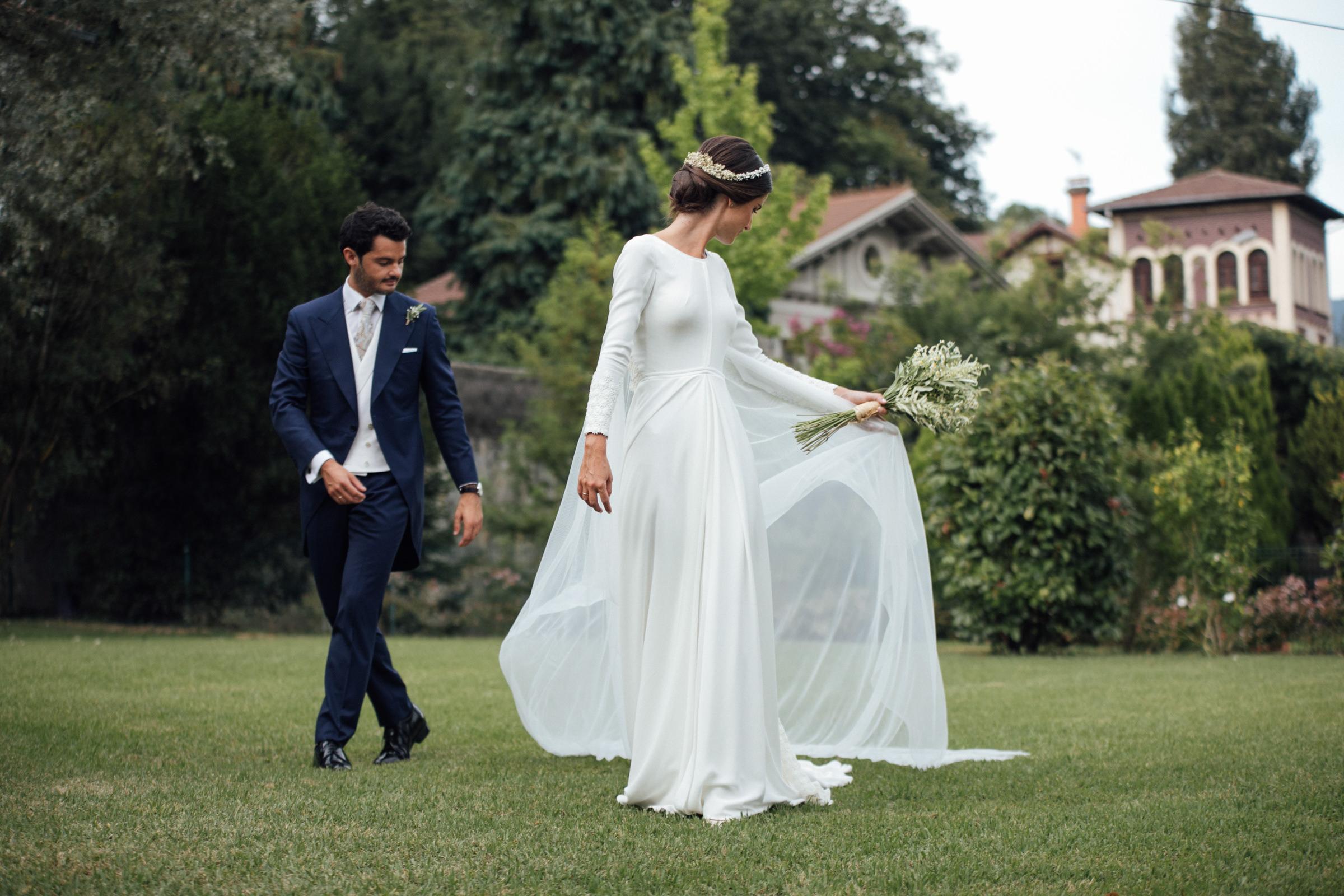 Beatriz + Eric